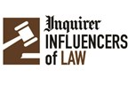 Philadelphia Inquirer's Influencers of Law Awards