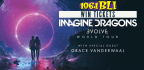 WIN TICKETS TO SEE IMAGINE DRAGONS AT MSG THIS WEEKEND