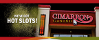 Cimarron Casino Trivia Quiz - Win Casino Free Play!