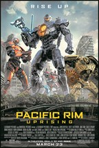 Pacific Uprising 2018