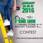 Home Show at the TurningStone