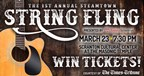 String Fling 3-2-18