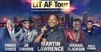 LIT AF TOUR