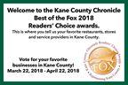BOF Kane 2018