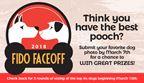 Fido Faceoff Photo Contest