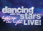 Win Dancing with the Stars LIVE - Light Up the Night tickets!