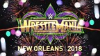 News with a Twist WrestleMania 34 Ticket Contest