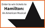 Reader Rewards: Hamilton: An American Musical