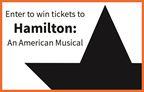 Reader Rewards: Hamilton: An American Musical
