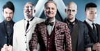 Illusionists sweeps