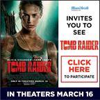MH - TOMB RAIDER Screening