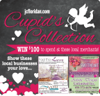 Cupid's Collection 2016 | JCFloridan