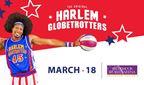 Harlem Globetrotter VIP Ticket Giveaway