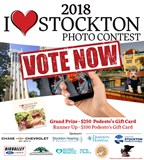 I ? Stockton 2018 Photo Contest