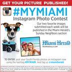 MH-#MYMIAMI Instagram Contest
