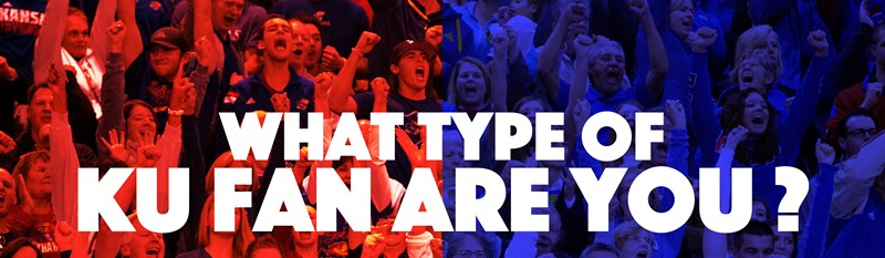 QUIZ: What type of KU sports fan are you?