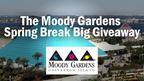 The 2018 Moody Gardens Spring Break Big Giveaway