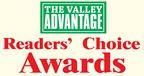 Valley Advantage Readers Choice 2018