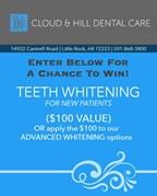 Cloud & Hill Dental Care