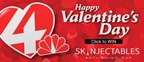 Skinjectables Box of Chocolates Candle and Truffle giveaway