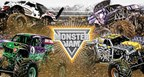 Monster Jam - Littlest Monster Photo Contest