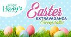 Heerys Easter Extravaganza