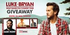 Luke Bryan: What Makes You Country Tour 2018 Giveaway