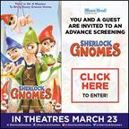 MH - SHERLOCK GNOME Screening