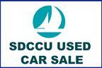SDCCU Biggest Used Car Event
