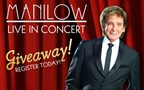 Copy of 116768 - Barry Manilow Giveaway - 1/13/201