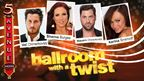 BALLROOM WITH A TWIST SWEEPSTAKES