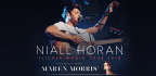 GET LUCKY WITH NIALL HORAN TICKETS