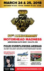 Motorhead Madness 2018