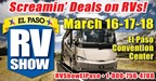 RV SHOW 2018 - Ticket Giveaway