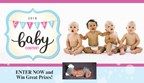 2018 Cutest Baby Photo Contest