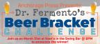 Final 8 - Dr. Fermento's Beer Bracket Challenge