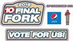 2018 Final Fork Contest Round 4