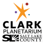 Clark Planetarium 'Conquest of the Skies' Contest - Mar/Apr 2018