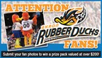 The Akron Rubberduck Photo Contest