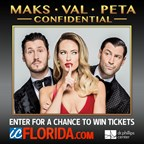 WFTV DR PHILLIPS CENTER MAKS AND VAL SWEEPSTAKES