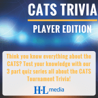 CATS Trivia Players Edition