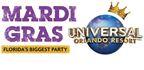 Universal Orlando Mardi Gras 18