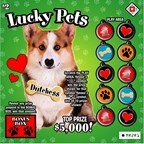 DC Lottery Pets Contest
