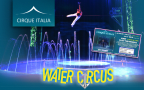 Cirque Italia ticket giveaway