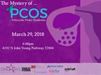 The Mystery of PCOS Seminar