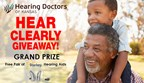 Hearing Doctors of Kansas Hear Clearly Giveaway