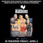 MH - BLOCKERS Screening