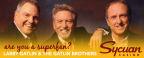Sycuan Superfan - Larry Gatlin