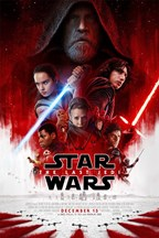 STAR WARS THE LAST JEDI KMJQ