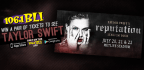 WIN TICKETS TO SEE TAYLOR SWIFT AT METLIFE STADIUM JULY 22ND!